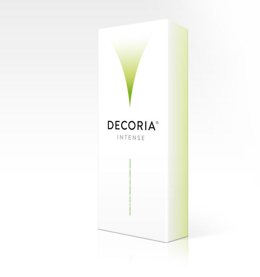 products decoria essence intense 2